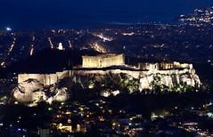 Acropolis (jesusgarcia40) Tags: likabetos noche erecteion partenón greece grecia atenas akropoli