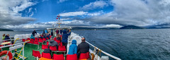 Ferry to Dunoon (FotoFling Scotland) Tags: cowalgathering2019 dunoon ferry gourock