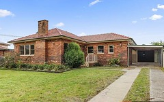 30 Craig Street, Punchbowl NSW