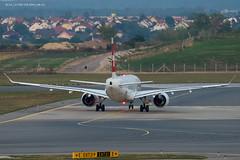 BCS3_LX1583 (VIE-ZRH)_HB-JCI_2 (VIE-Spotter) Tags: vienna airport vie wien flughafen airplane air spotten planespotting flugzeug himmel