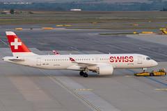 BCS3_LX1583 (VIE-ZRH)_HB-JCI_1 (VIE-Spotter) Tags: vienna airport vie wien flughafen airplane air spotten planespotting flugzeug himmel