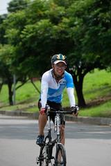 DSCF2100 (陳育生) Tags: run 路跑 跑步 百k 接力賽 腳ㄚ子 自行車 單車 前導 領騎 眼鏡