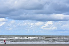 DSC_5491 (marcnico27) Tags: marcnico27 2019 zandvoort strand beach shore clouds sky outdoor lovelyclouds