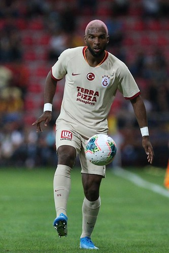 Kayserispor 2-3 Galatasaray (2019)