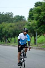 DSCF2147 (陳育生) Tags: run 路跑 跑步 百k 接力賽 腳ㄚ子 單車 自行車 領騎 太陽眼鏡