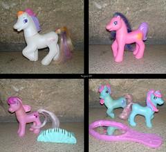 Mon Petit Poney McDonald's 1 (Mεgαrα ¹⁸⁵ ♑) Tags: little pony g2 my