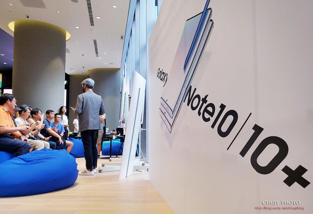 (chujy) Samsung Note10+ 開箱,傑出的一手 - 79