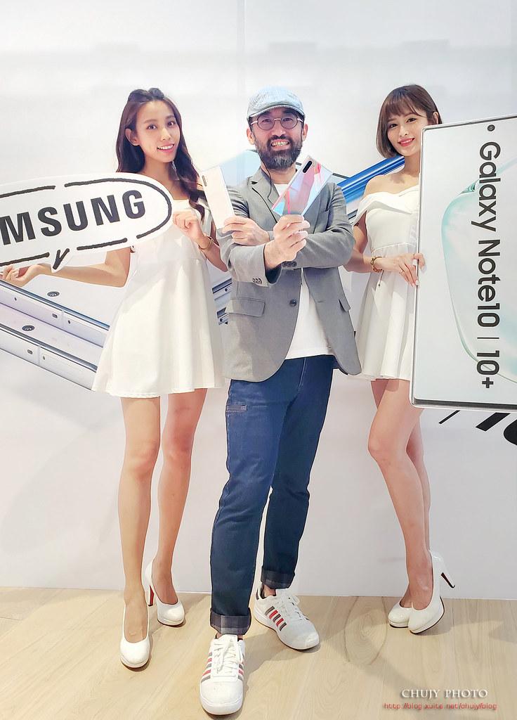 (chujy) Samsung Note10+ 開箱,傑出的一手 - 76