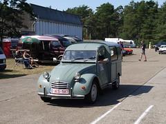 Citroën AZU 1970-1972 (929V6) Tags: 2cv 250 deuxchevaux besteleend geit