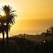 Sunset La Gomera - Valle Gran Rey - LA PLAYA