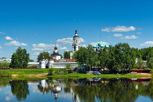 Volga River 188 ©  Alexxx Malev