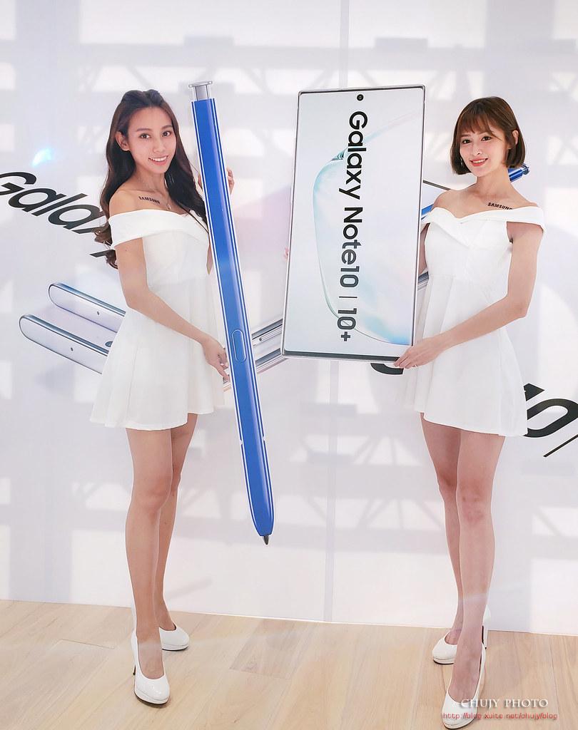 (chujy) Samsung Note10+ 開箱,傑出的一手 - 101