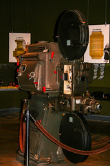 Kodak film projector (SusieMSB7) Tags: history historical camera kodak filmprojector