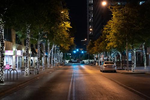 2nd St Downtown Austin