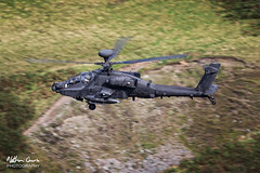 British Army Air Corps AgustaWestland Apache ZJ218 low level at Tebay (NDSD) Tags: low level agusta westland apache tebay cumbria m6 flying jet raf lake district helicopter rotary aviation military england british armed forces combat force