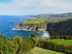 Azores IMG_4362-2 (divagoretti) Tags: azores acores portugal sao miguel island nature atlantic ocean landscape cliffs