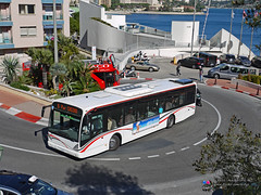Van Hool New A330 - CAM 144 (Pi Eye) Tags: vanhool a330 new monaco montecarlo cam