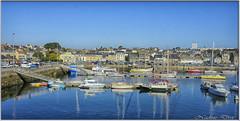 Port de Concarneau (Nadine.Dvx) Tags: concarneau concarneaulavilleclose bretagne finistère france portdeconcarneau portdepêcheconcarneau bateaux bateauxdepêche voiliers