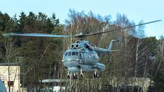 Mi-14PL (kamil_olszowy) Tags: mi14pł mi14pl haze śmigłowiec helicopter zop epde darłowo polish navy lotnictwo marynarki wojennej rp мил ми14пл ма вмф польши
