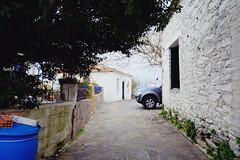 a village on Icaria (Vinzent M) Tags: zniv greece ελλάσ fuji xe1 fujinon 18 ikaria icaria ικαρία