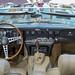 Jagauar E Type Cabrio