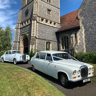 Lord Cars - Chauffeur - Rolls-Royce Bentley