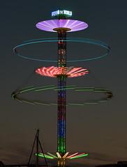 Spinning Circles...