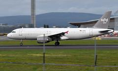 Sund Air D-ASEE, Airbus A320-200, cn 4953 (Inger Bjørndal Foss) Tags: dasee sundair airbus a320 osl engm gardermoen