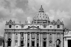 Vatican (igorkalassa) Tags: italy stpeter church vatican