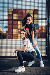 DSC_9823.jpg (Photo Brown) Tags: portrait retrato light luz offcameraflash nikon d750 godox sigma art 35 35mm bokeh desenfoque eyes hair makeup urban lifestyle girl model jeans woman containers mua aodmoreno grancanaria canaryislands muelle nikonistas sigmaart 14 beautydish beauty ad200 laspalmas