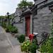 Hutong, Beijing.