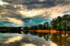 Lake Miedwie (Wojttek) Tags: miedwie morzyczyn zachodniopomorskie poland