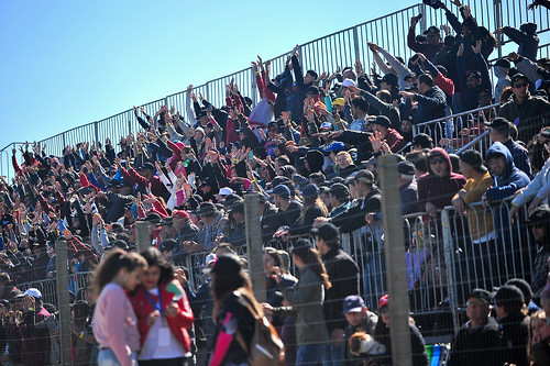 01/09/19 - A grande festa do público de Rivera na 6ª etapa da Copa Truck - Fotos: Duda Bairros