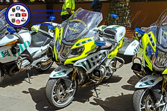 Guardia Civil. ATGC. (bdthm) Tags: guardiacivil atgc trafico traffic higwaypatrol policia police spainpolice bmw r1200rt