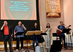 Labor Day Weekend Worship Service with Pastor Don Beachy (9/1/2019) - Musical Worship (nomad7674) Tags: 2019 20190901 september labordayweekend laborday labor day beacon hill evangelical free church monroe ct connecticut monroect efca beaconhillchurch sunday worship service music praise praiseandworship praiseworship musician musicians sing singer singers song singing songs psalm hymn spiritual