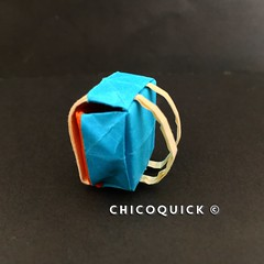 Origami Time! Backpack 35/52 #おりがみ #夏 #Origami #Paper #Foldedbyme #Foldoftheday #Instaorigami #Summer #Sunday #Sep #01 #2019 #ElParaiso #Caracas #Venezuela #日本 #中國 #대한민국 #Uk #Deutsche #Россия #Ελλάς #Française #chicoquick (chicoquick) Tags: おりがみ 夏 origami paper foldedbyme foldoftheday instaorigami summer sunday sep 01 2019 elparaiso caracas venezuela 日本 中國 대한민국 uk deutsche россия ελλάσ française chicoquick