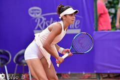 Jaqueline Cristian (badorange2) Tags: wta tennis nikon d7100 bucharest romania