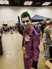 20190901_124342 (CSharpGuy) Tags: comiccon cosplay syfy comics art costumes indyconventioncenter movies cartoons toys stickers
