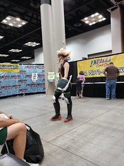 20190901_125909 (CSharpGuy) Tags: comiccon cosplay syfy comics art costumes indyconventioncenter movies cartoons toys stickers
