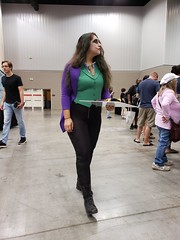 20190901_125912 (CSharpGuy) Tags: comiccon cosplay syfy comics art costumes indyconventioncenter movies cartoons toys stickers