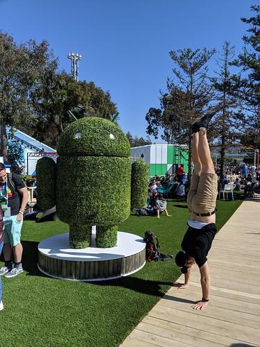 Google I O image