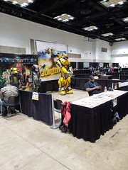 20190901_153131 (CSharpGuy) Tags: comiccon cosplay syfy comics art costumes indyconventioncenter movies cartoons toys stickers