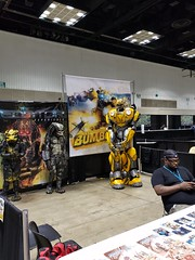 20190901_153138 (CSharpGuy) Tags: comiccon cosplay syfy comics art costumes indyconventioncenter movies cartoons toys stickers