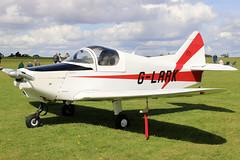G-LARK_01 (GH@BHD) Tags: glark helton lark 95 laa laarally laarally2019 sywellairfield heltonlark95 lark95 aircraft aviation