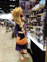 20190901_124104 (CSharpGuy) Tags: comiccon cosplay syfy comics art costumes indyconventioncenter movies cartoons toys stickers