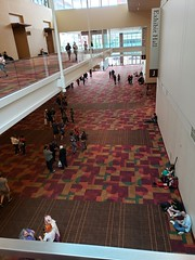 20190901_130847 (CSharpGuy) Tags: comiccon cosplay syfy comics art costumes indyconventioncenter movies cartoons toys stickers
