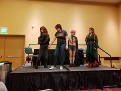 20190901_144447 (CSharpGuy) Tags: comiccon cosplay syfy comics art costumes indyconventioncenter movies cartoons toys stickers