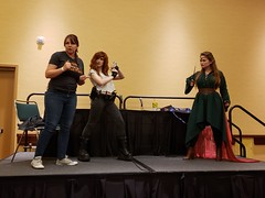 20190901_150019 (CSharpGuy) Tags: comiccon cosplay syfy comics art costumes indyconventioncenter movies cartoons toys stickers