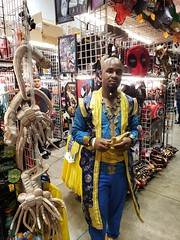 20190901_155942 (CSharpGuy) Tags: comiccon cosplay syfy comics art costumes indyconventioncenter movies cartoons toys stickers