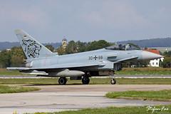 EF2000_30+66_ETSN_190726_1900 (Fax Stefan) (faxstefa) Tags: eurofighter eufi ef2000 typhoon 3066 ntm tigermeet luftwaffe etsn